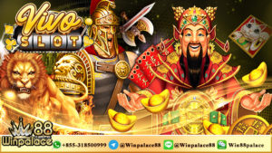 Agen Daftar Slot Vivo Terpercaya Indonesia