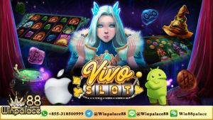 Aplikasi Slot Vivo | Link Download Vivo Slot