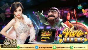 Withdraw Vivo Slot | Agen Resmi Slot Vivo