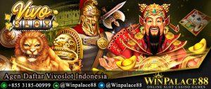 Agen Daftar Vivoslot Indonesia