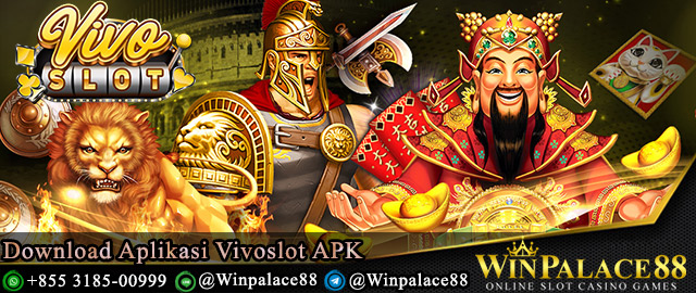 Download Aplikasi Vivoslot APK