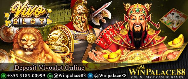 Deposit Vivoslot Online
