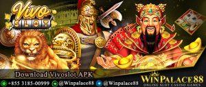 Download Vivoslot APK